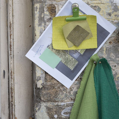 Designers Guild Essentials Ledro - Apple