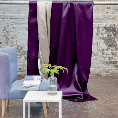 Designers Guild Essentials Lucente - Plum