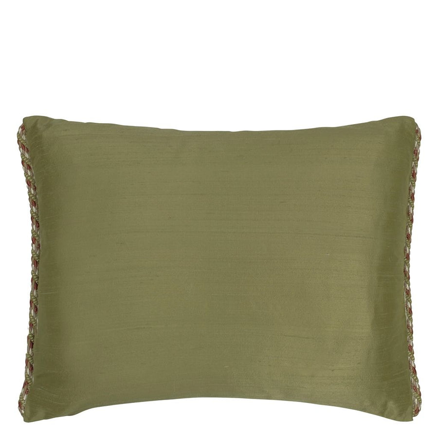 Royal Collection Royal Promenade Linen Cushion