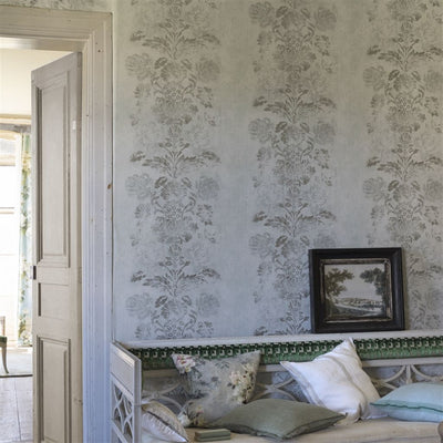 Designers Guild Damasco - Silver