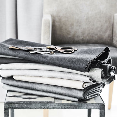 Designers Guild Essentials Nevada - Onyx