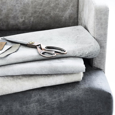 Designers Guild Essentials Tundra - Pewter