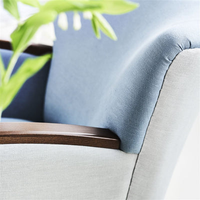 Designers Guild Essentials Scala - Currant
