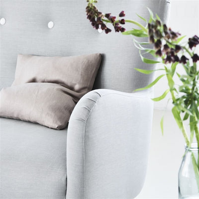 Designers Guild Essentials Scala - Platinum