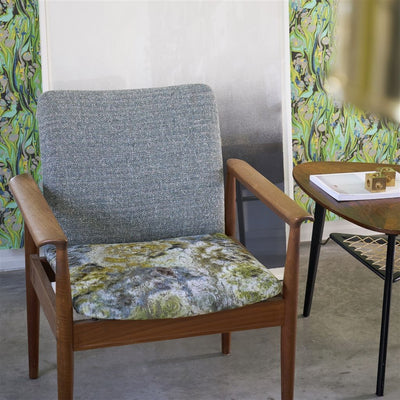 Designers Guild Essentials Kelso - Carbon