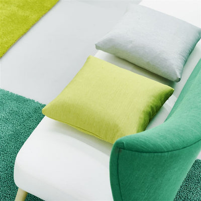 Designers Guild Essentials Mirissa Lemongrass