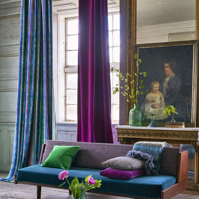 Designers Guild Essentials Varese Berry