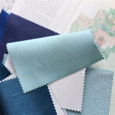 Designers Guild Essentials Spinelli Alta Cobalt