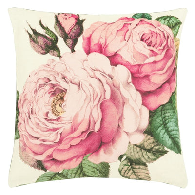 The Rose Tuberose Cushion
