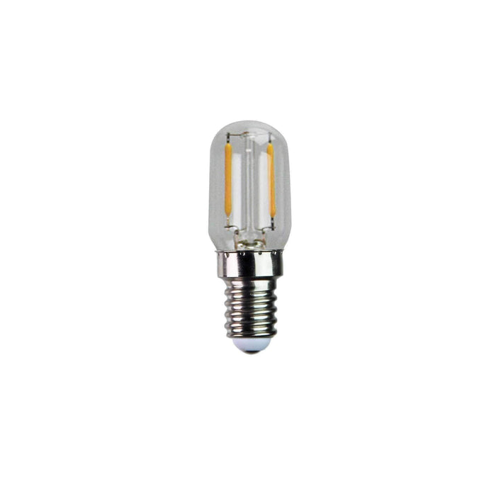 LED Pilot E14 light filament globe - GUS LIVING LIFE CHANDELIERS AND LIGHTING