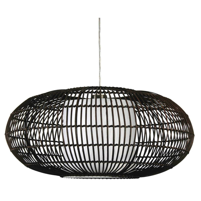 Lumi Pendant Light Shade 60cm - GUS LIVING LIFE CHANDELIERS AND LIGHTING
