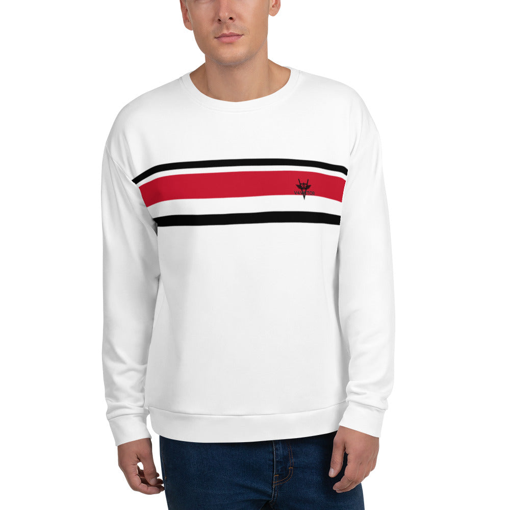 Loose-fit Sweatshirt for Men- Original