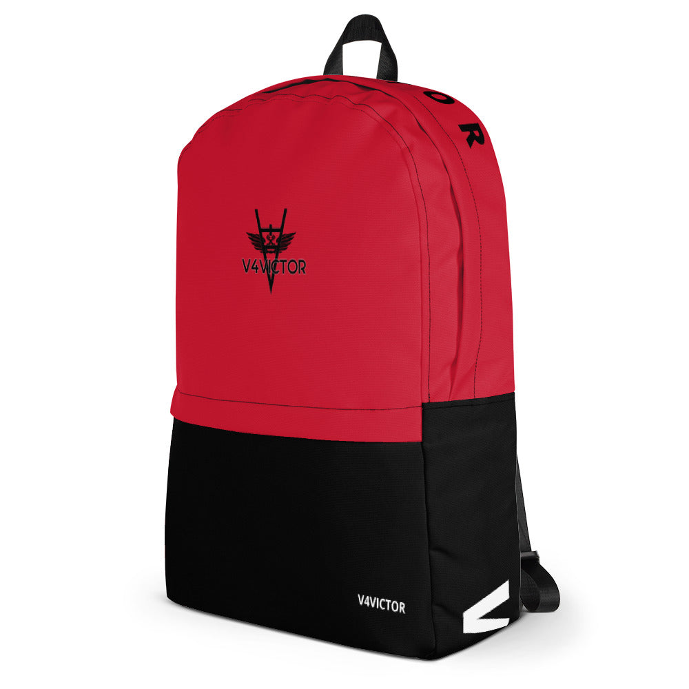 V-Backpack