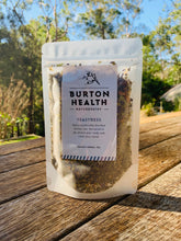 Load image into Gallery viewer, Burton Health Organic Herbal Tea - 30 Serves