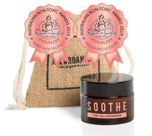Load image into Gallery viewer, JAK Organics SOOTHE All-Rounder Skin Balm