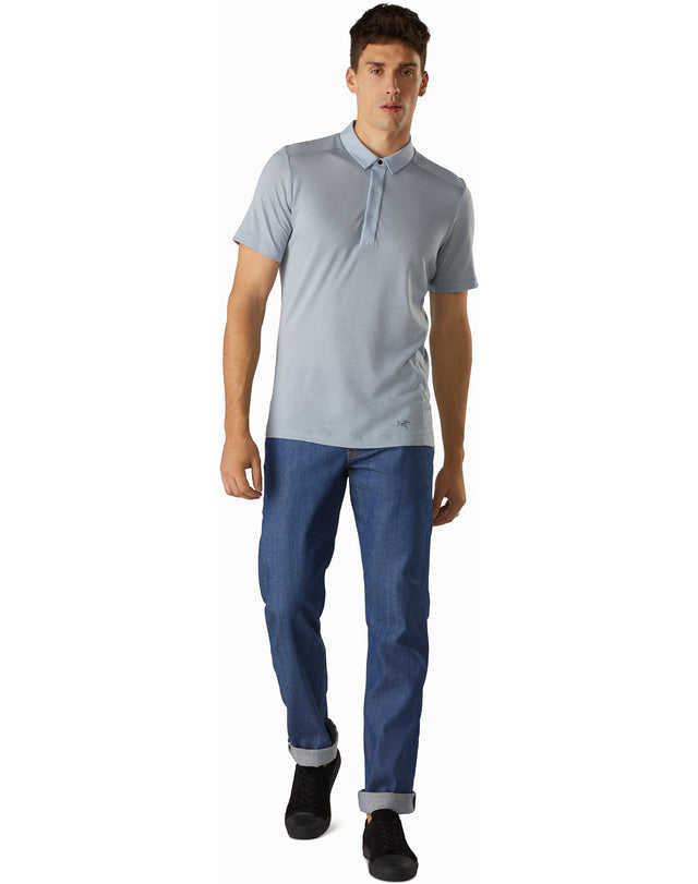 A2B SS Polo Men's