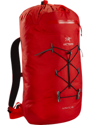 Alpha FL 40 Backpack