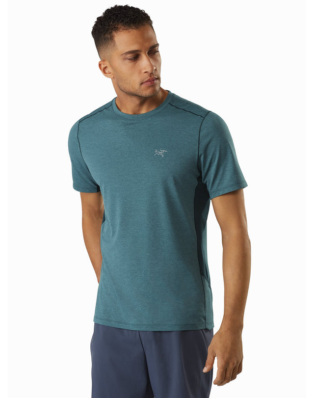 Cormac Comp SS Shirt Men's