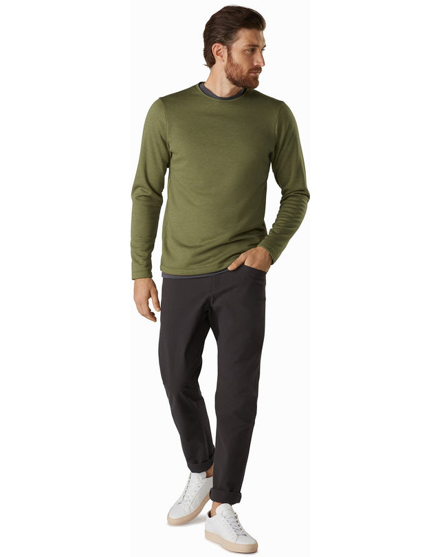 Dallen Fleece Pullover Men's
