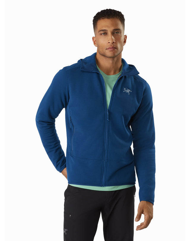 Kyanite Hoody Men's