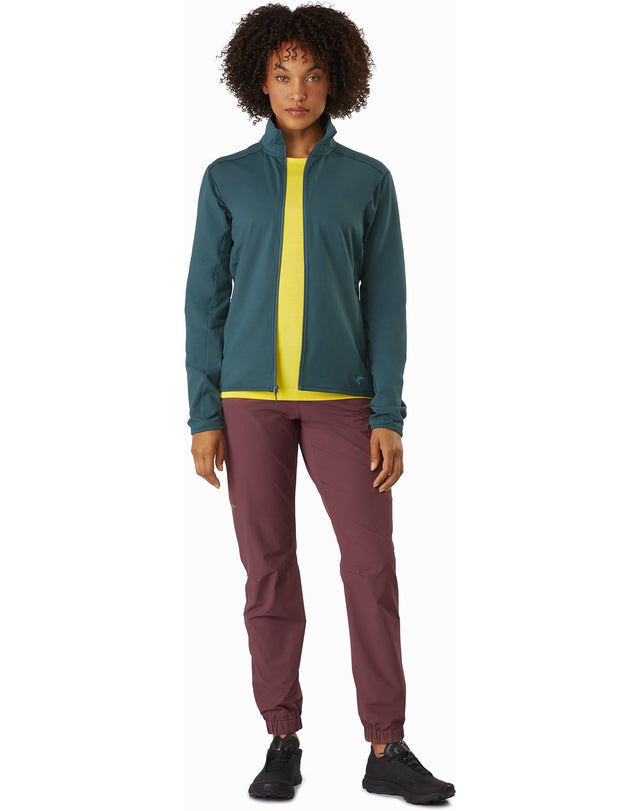 Kyanite LT Jacket Women's