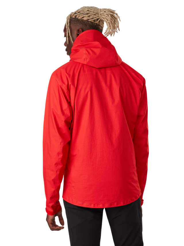 Alpha SL Anorak Men's