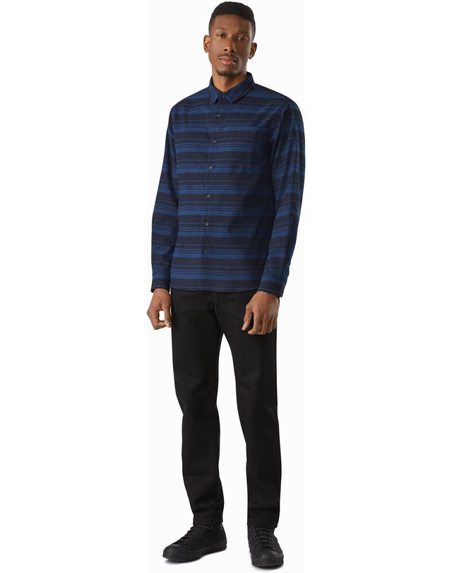 Mainstay Shirt LS Men's