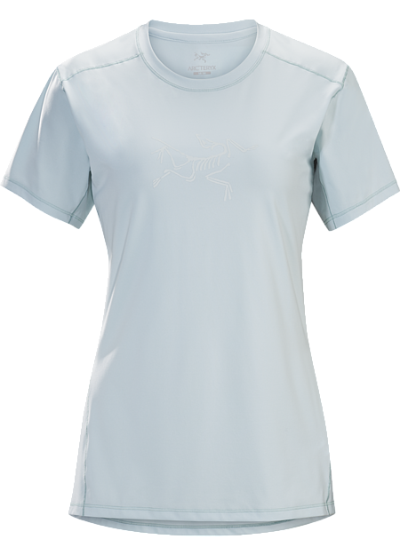 Phasic Evolution SS Crew Women's