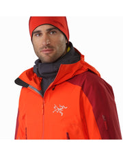 Rush LT Jacket Men's