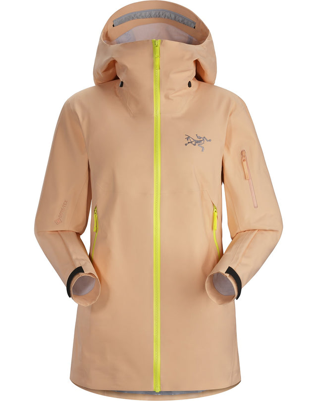 Sentinel AR Jacket Women's