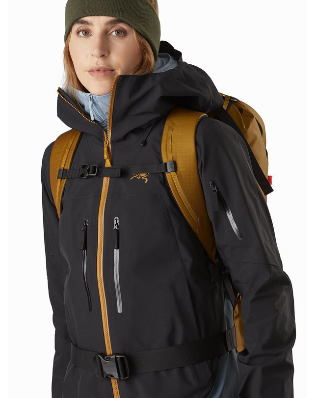 Sentinel LT Jacket Women's