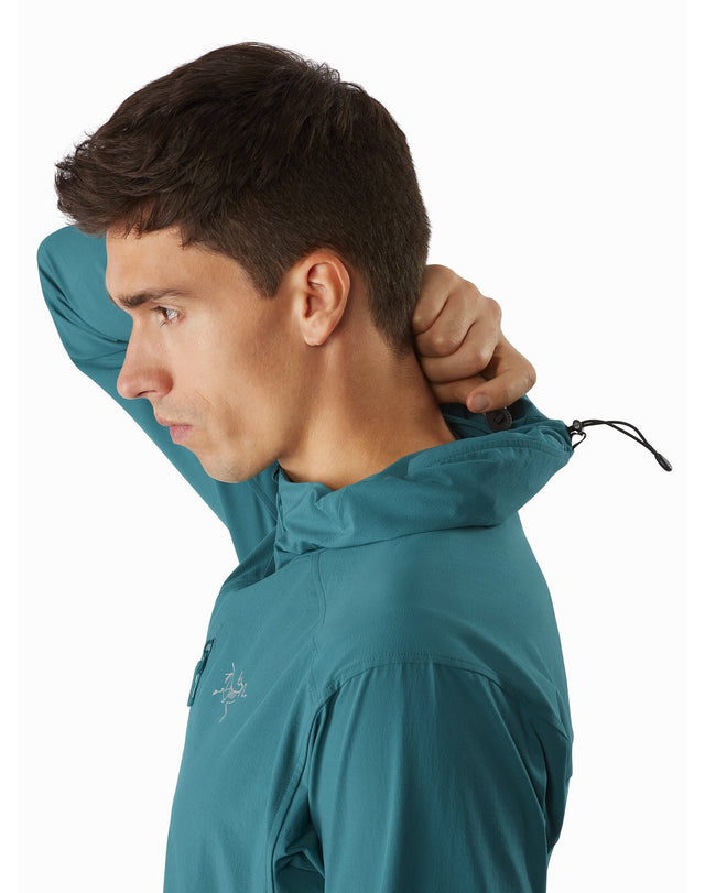 Sigma SL Anorak Jacket Men's