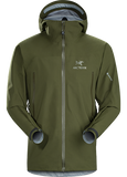 Zeta AR Jacket Men's