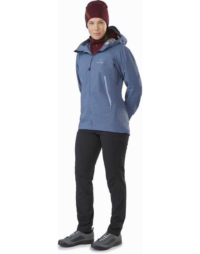 Zeta AR Jacket Women's