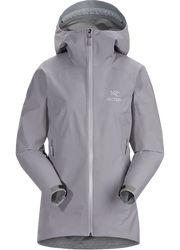Zeta SL Jacket Women's