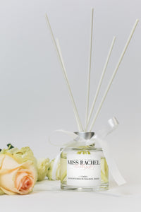 J. Choo Luxury Reed Diffuser