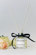 Load image into Gallery viewer, Amber & Lavender Luxury Reed Diffuser