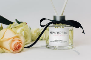 Miss Madame Luxury Reed Diffuser