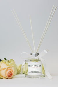 Spring Awakening Luxury Reed Diffuser