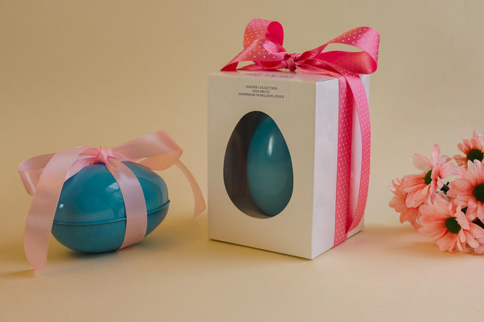 Home Fragrance Easter Egg