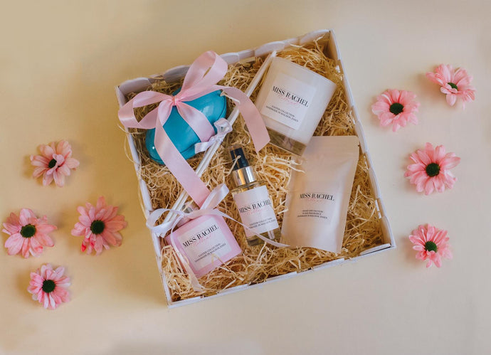 Luxury Easter Gift Box
