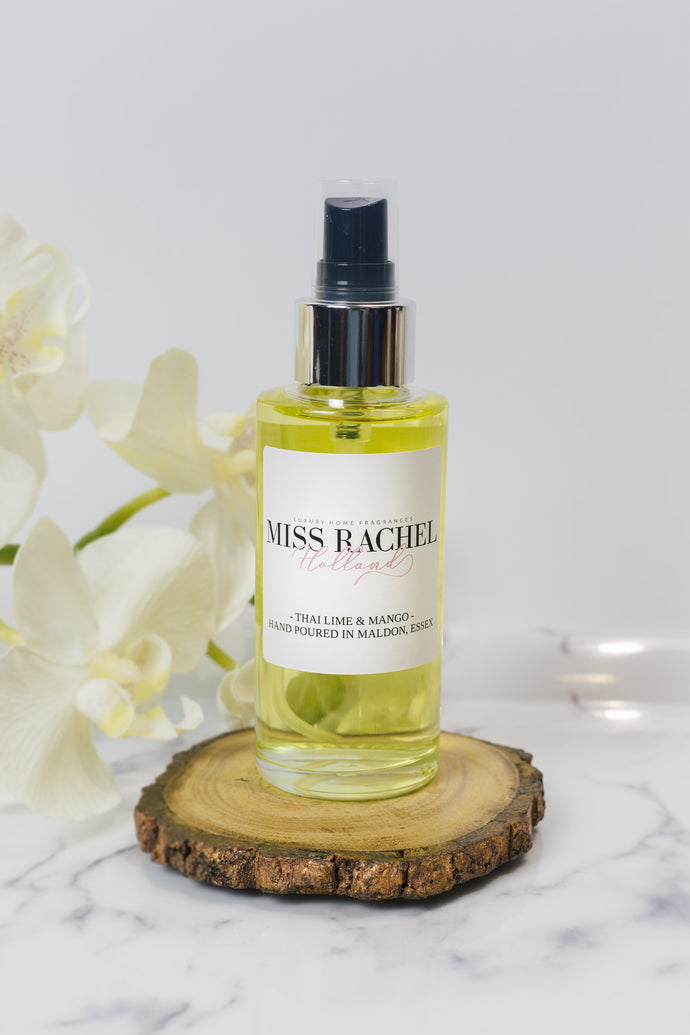 Thai Lime & Mango Luxury Room Spray