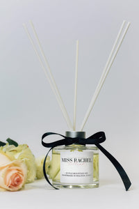 Zo Flo Mountain Air Luxury Reed Diffuser