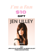 "Load image into Gallery viewer, ""I'm a fan"" GIFT PACKAGE $10"