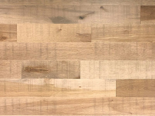 Solid Birch Hardwood