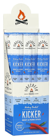 Kicker Stix - FireCreek Snacks