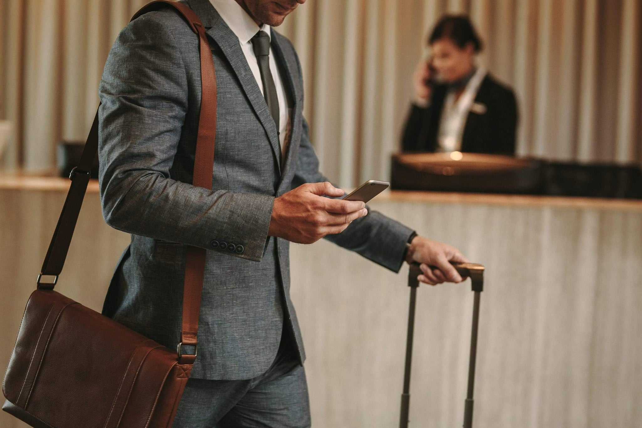 5 Reasons Your Employee Uniforms Matter To Hotel Guests