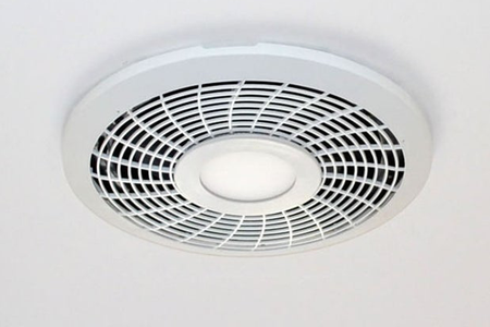 Led Exhaust Fan
