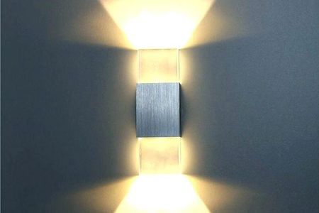 Led Interior Wall Sconces
