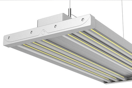 Led Linear Bay Lights